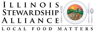 Illinois Stewardship Alliance promotes environmentally sustainable, economically viable, socially just, local food systems through policy development, advocacy, and education. A Friend of Choice Roots in Central Illinois.